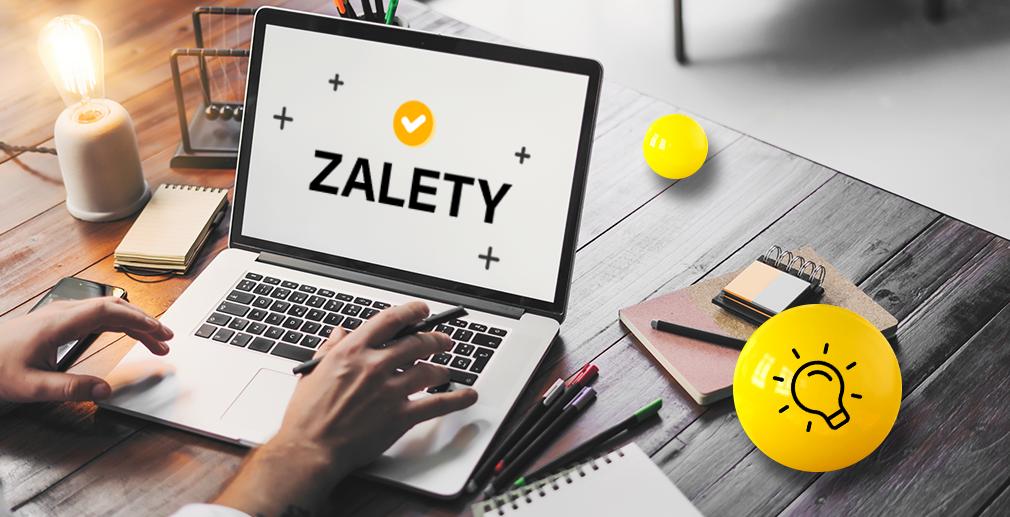 Zalety crowdfundingu | nazwa.pl