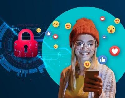 Czy nasze dane w social media są bezpieczne i co się z nimi dzieje? | nazwa.pl