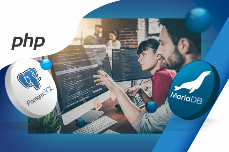 Korzystaj z najnowszych wersji PHP, MariaDB i PostgreSQL - zwiększ bezpieczeństwo i wydajność swojej strony WWW! | nazwa.pl