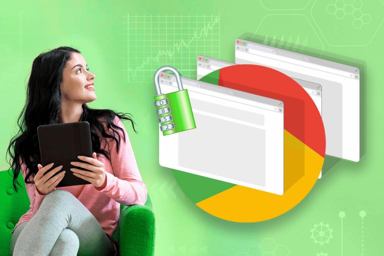 Przeglądarka Google Chrome domyślnie wybiera strony po SSL! | nazwa.pl