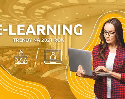 Trendy w e-learningu na 2021 rok | nazwa.pl