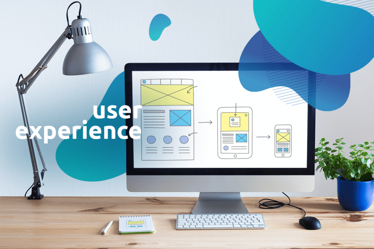 Witryny przyjazne klientom, czyli co to jest UX? | nazwa.pl