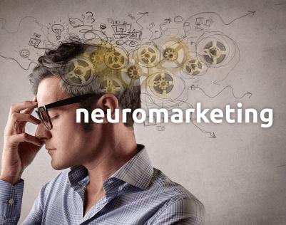 Wykorzystanie neuromarketingu w praktyce | nazwa.pl