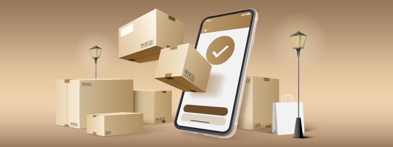 Bezpłatna wysyłka zamówień zesklepu internetowego | nazwa.pl