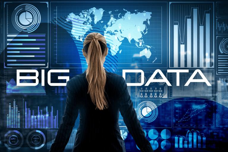 Szerokie zastosowanie Big Data w rozwoju biznesu w sieci | nazwa.pl