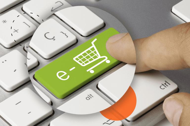 Założenie sklepu internetowego i płynące z tego korzyści | nazwa.pl