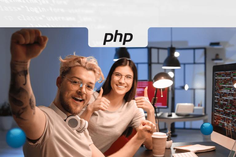 Korzystaj z aktualnej wersji PHP na swoim hostingu - zadbaj o bezpieczeństwo i wydajność serwisów WWW | nazwa.pl