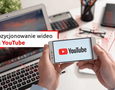 Pozycjonowanie wideo na YouTube | nazwa.pl