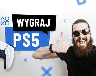 Program Partnerski nazwa.pl | Wygraj PlayStation 5, polecając usługi firmy hostingowej roku!