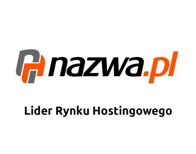 nazwa.pl liderem rynku hostingowego w Polsce!