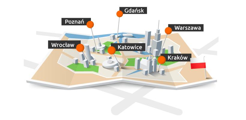 Sieć CDN nazwa.pl wPolsce
