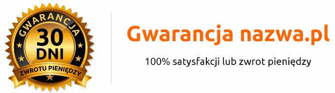 gwarancja nazwa.pl