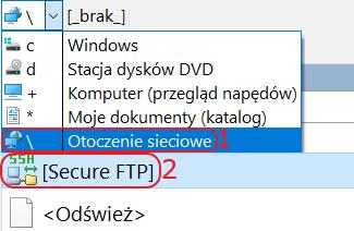 total commander secure ftp