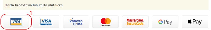 platnosci online karty platnicze